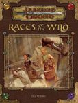 RPG Item: Races of the Wild