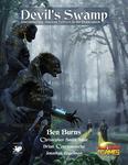 RPG Item: Devil's Swamp