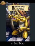 RPG Item: Behind the Spells Compendium