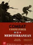 Board Game: Combat Commander: Mediterranean