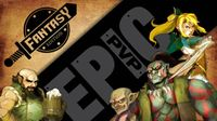 Board Game: Epic PVP: Fantasy