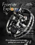 Issue: Frontier Explorer (Issue 23 - Winter 2018)