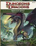 RPG Item: Monster Vault: Threats to the Nentir Vale