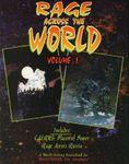 RPG Item: Rage Across The World Volume 1