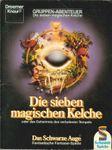 RPG Item: B04: Die sieben magischen Kelche