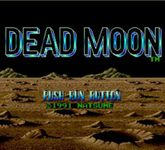 Video Game: Dead Moon