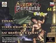 Issue: Signs & Portents - Roleplayer Edition (Issue 44 - May 2007)