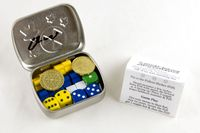 Board Game: Mint Tin Mini Apocalypse