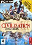 Video Game: Civilization III: Conquests
