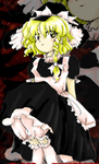 Character: Marisa Kirisame