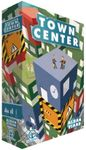 Board Game: Town Center (Fourth Edition)