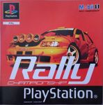 Video Game: Mobil 1 Rally Championship