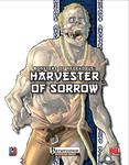 RPG Item: Monsters of NeoExodus: Harvester of Sorrow (PFRPG)