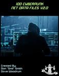 RPG Item: 100 Cyberpunk Net Data Files V2.0