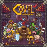 Board Game: Covil: The Dark Overlords