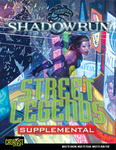 RPG Item: Street Legends Supplemental