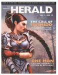Issue: The Imperial Herald (Volume 2, Issue 12 - 2004)