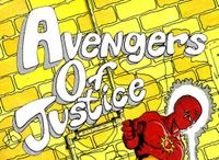Series: Avengers of Justice