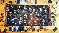 Board Game: Star Wars: Rebellion