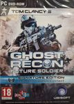 Video Game: Tom Clancy's Ghost Recon: Future Soldier
