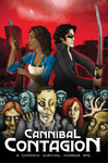 RPG Item: Cannibal Contagion