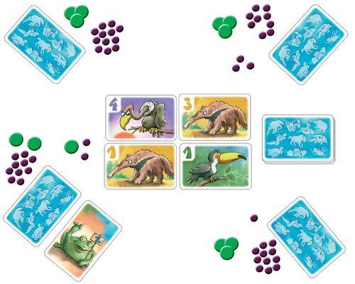 Board Game: Arche Noah