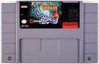 Video Game: Super Turrican