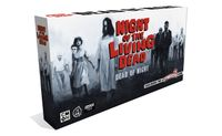 Board Game: Night of the Living Dead: A Zombicide Game – Dead of Night
