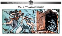 RPG: Call to Adventure
