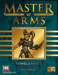 RPG Item: Master at Arms: Nimbleknife
