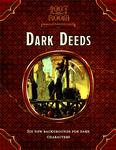 RPG Item: Dark Deeds: Six New Backgrounds for Dark Characters