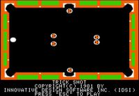 Video Game: Trickshot