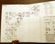 Board Game: 6x6 TALES
