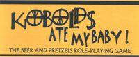 RPG: Kobolds Ate My Baby