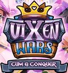 Video Game: Vixen Wars