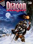 Issue: Dragon (Issue 208 - Aug 1994)