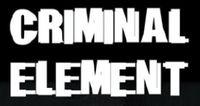 RPG: Criminal Element