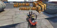 Video Game: Extreme Forklifting 2