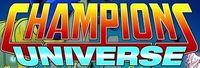 Setting: Champions Universe
