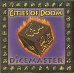 Board Game: Dicemaster: Cities of Doom