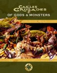 RPG Item: Of Gods & Monsters