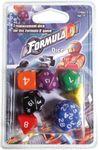 Board Game Accessory: Formula D: Dice