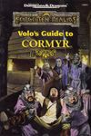 RPG Item: Volo's Guide to Cormyr