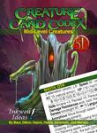 RPG Item: Creature Card Codex: Mid-Level Creatures