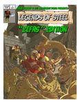 RPG Item: Legends of Steel (ZeFRS Edition)