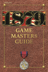 RPG Item: 1879 Game Master's Guide