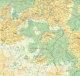 RPG Item: Atlas Hârnica Map E7