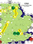 Board Game: 1761: From Canal to Rail