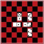 Board Game: Dominox