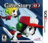 Video Game: Cave Story 3D